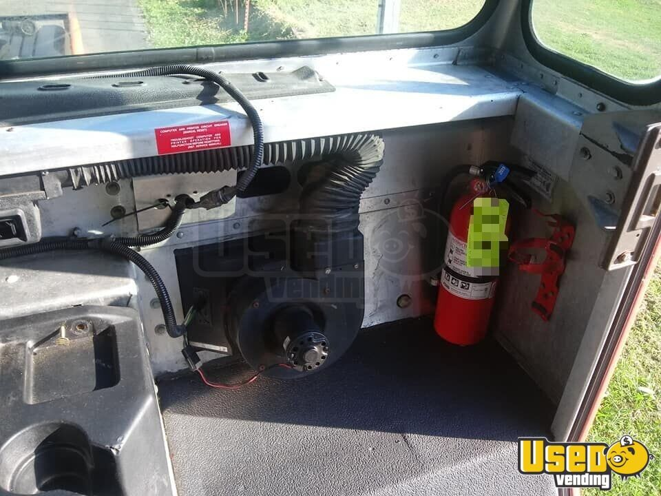 All-purpose Food Truck Fire Extinguisher Georgia for Sale - 13