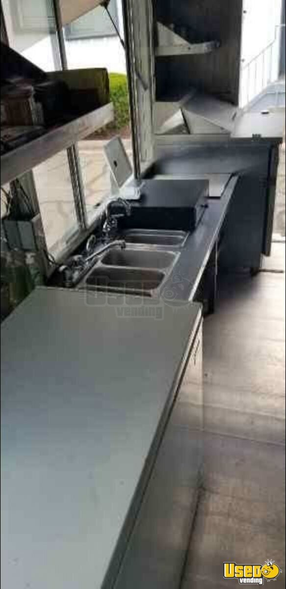 All-purpose Food Truck Flatgrill Virginia for Sale - 7