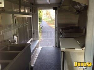 All-purpose Food Truck Flatgrill Virginia for Sale