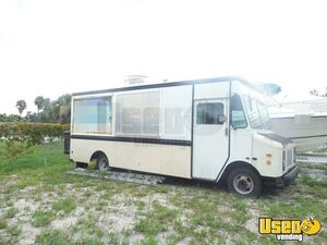 1999 - 20' Grumman Olson Food Truck!!!