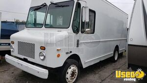 2006 Workhorse TK Stepvan Food Truck / Used Mobile Food Unit for Sale in Florida!