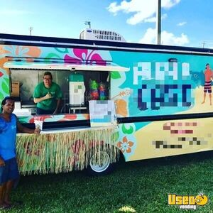 GMC Mobile Kitchen Food Truck for Sale in Florida!!!