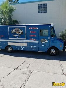 Grumman Olson GMC Food / BBQ Truck for Sale in Florida!!!