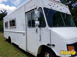 2004 Used Mobile Kitchen Food Truck for Sale in Florida!!!