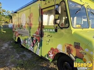 18' GMC 3500 Diesel Fully Loaded Food Truck / Rebuilt Mobile Kitchen for Sale in Florida!