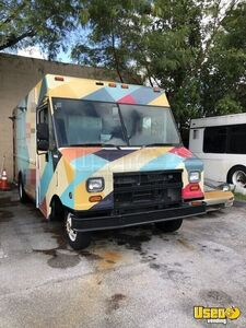Ford Food Truck for Sale in Florida!!!