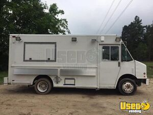 2001 Mobile Kitchen Food Truck for Sale in Florida!!!