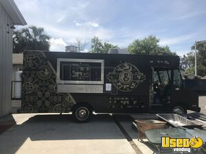 Chevy Food Truck Kitchen Truck for Sale in Florida!!!