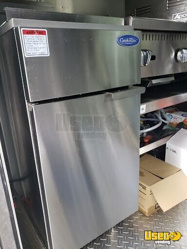 All-purpose Food Truck Fresh Water Tank Georgia for Sale - 22