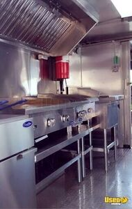 All-purpose Food Truck Fryer Georgia for Sale