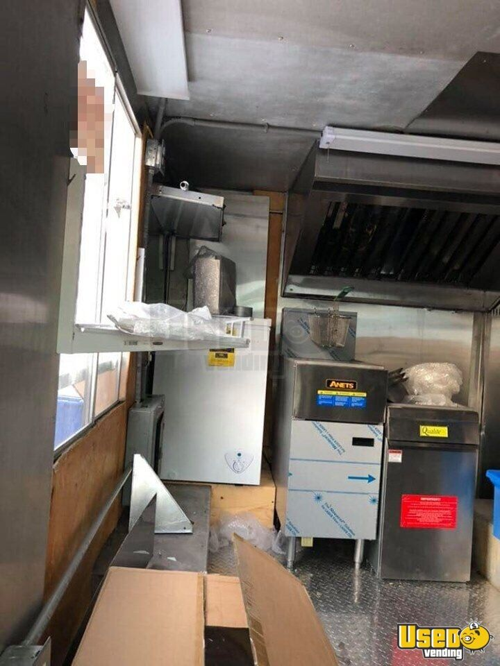 All-purpose Food Truck Fryer Indiana for Sale - 6