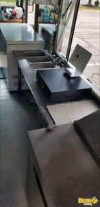 All-purpose Food Truck Fryer Virginia for Sale
