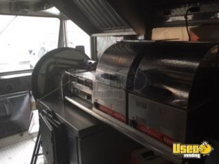 All-purpose Food Truck Fryer Virginia Gas Engine for Sale