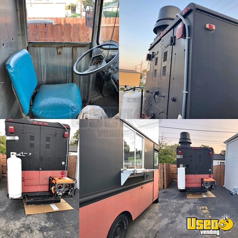 All-purpose Food Truck Generator Indiana for Sale - 4