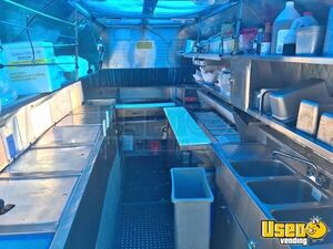 All-purpose Food Truck Generator Nevada for Sale