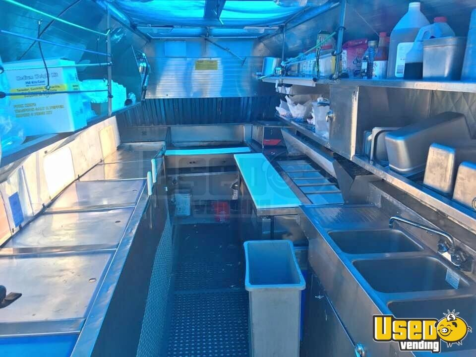 All-purpose Food Truck Generator Nevada for Sale - 3