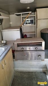 All-purpose Food Truck Generator Pennsylvania for Sale