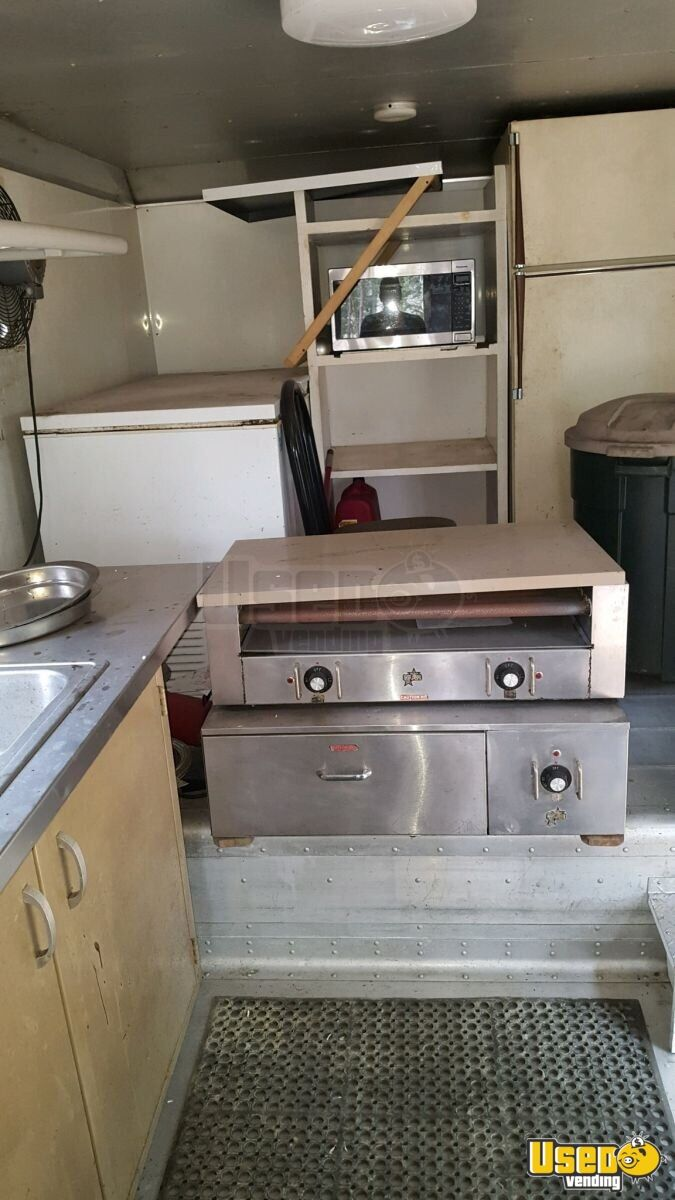All-purpose Food Truck Generator Pennsylvania for Sale - 7