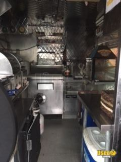 All-purpose Food Truck Generator Virginia Gas Engine for Sale