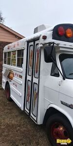 Rarely Used Ford F150 Van Kitchen Food Truck/Mobile Kitchen Unit in Great Shape for Sale in Georgia!