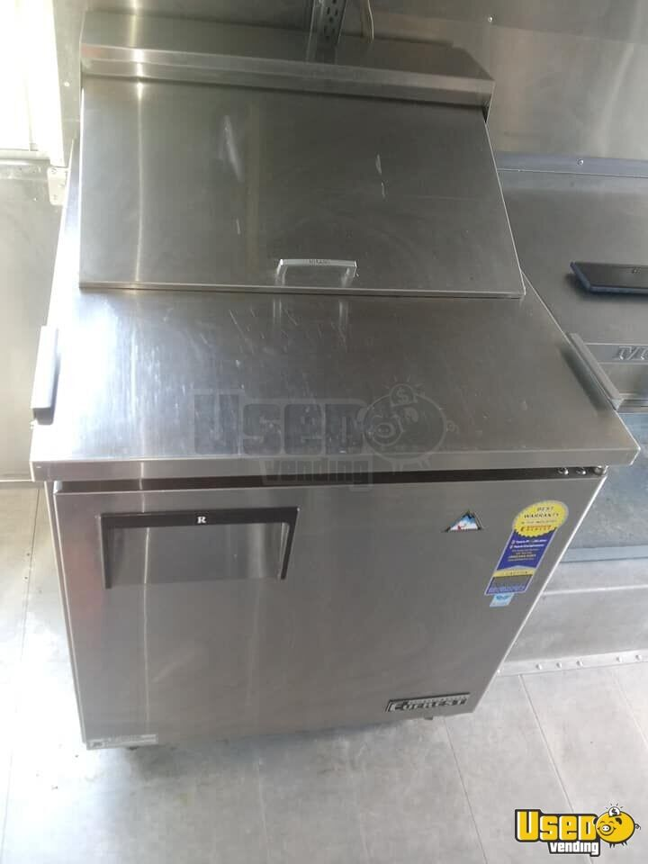 All-purpose Food Truck Hand-washing Sink Georgia for Sale - 19