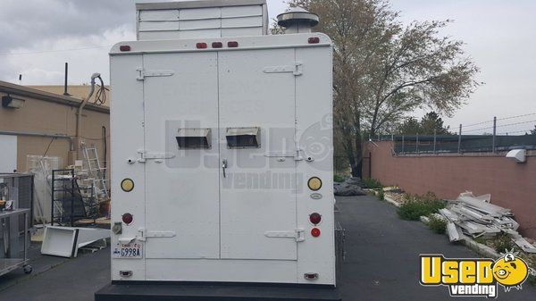 All-purpose Food Truck Hand-washing Sink Utah Gas Engine for Sale