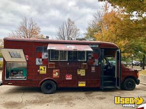 Ready to Work 2006 Ford E450 Super Duty All-Purpose Food Truck for Sale in Illinois!