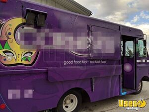 Chevy P30 Food Truck Mobile Kitchen for Sale in Indiana- 2016 Remodel!