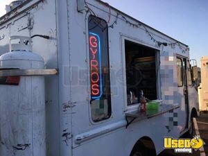 Chevy Food Truck for Sale in Indiana!!!
