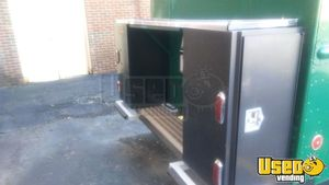 All-purpose Food Truck Insulated Walls Illinois Diesel Engine for Sale