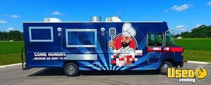 2011 Freightliner Mobile Kitchen Food Truck for Sale in Kansas- LOADED!!!