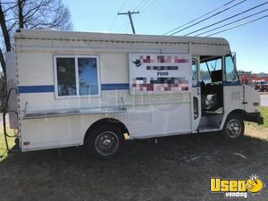 Mobile Kitchen Food Truck for Sale in Maryland!!!