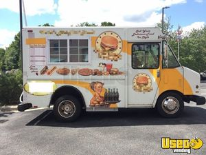 GMC Food Truck for Sale in Maryland!!!