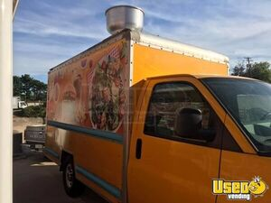 2013 GMC Savana 3500 Box Truck Kitchen on Wheels / Used Mobile Food Unit for Sale in Maryland!