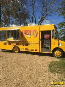 Oshkosh Food Truck Mobile Kitchen for Sale in Missouri!!!