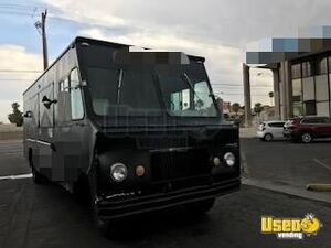 Ford Food Truck for Sale in Nevada!!!