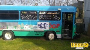 2000 Blue Bird Food Truck Rolling Kitchen for Sale in New Jersey!!!