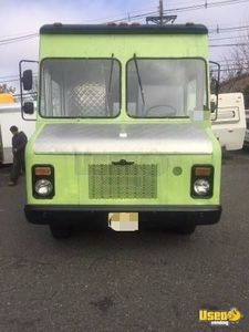Chevy Food Truck Mobile Kitchen for Sale in New Jersey!!!