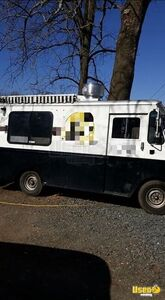 Inspected and Licensed GMC P3500 Step Van Kitchen Food Truck for Sale in New Jersey!