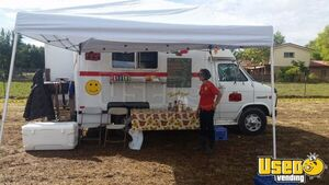 GMC Ventura Used Food Truck Mobile Kitchen for Sale in New Mexico!!!