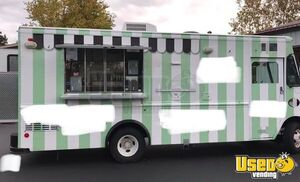 24' Chevrolet P30 Step Van Bakery Food Truck Mobile Kitchen for Sale in New York!!!