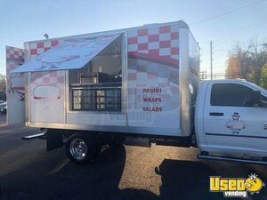 2018 Dodge Ram 4500 Reg. Cab Food Truck w/ Commercial-Grade Kitchen Equipment for Sale in New York!