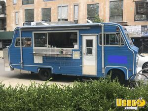 Vintage 1967 Dodge D300 Food Truck, 2018 Kitchen for Sale in New York!!!