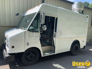GMC Used Mobile Kitchen Food Truck for Sale in North Carolina!!!