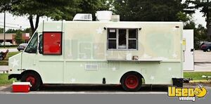Freightliner Food Truck for Sale in North Carolina!!!