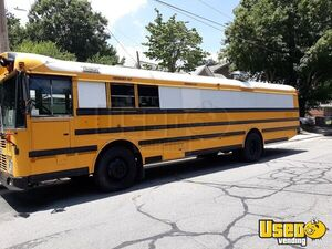 2001 Thomas Bus Diesel Food Truck, 2015 Kitchen for Sale in North Carolina!!!
