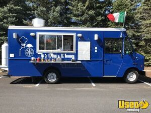 Ford Food Truck for Sale in Ohio!!!