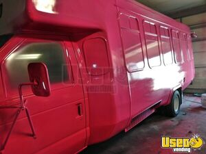 Licensed Ford E450 Diesel Food Truck with Brand New, Unused 2019 Kitchen for Sale in Ohio!