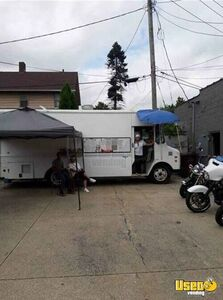 Ready to Operate Used Grumman Step Van All-Purpose Food Truck for Sale in Ohio!