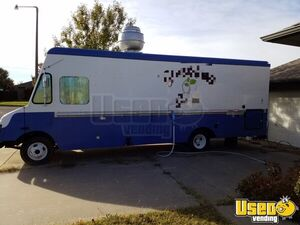 Chevy Food Truck for Sale in Oklahoma!!!